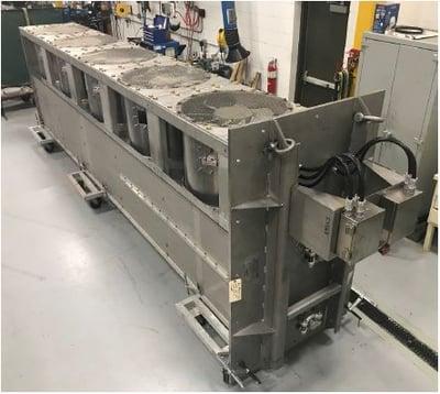 D20 Water Fueling Machine Cooler