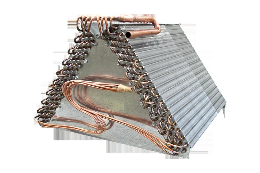 02_HVAC-Evaporator-A-Frame