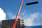 TIC-Crane-Installation