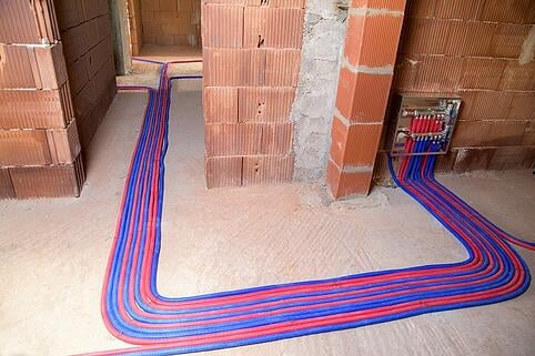 hydronic system-small