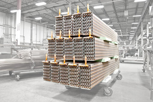 refrigerated-display-coils