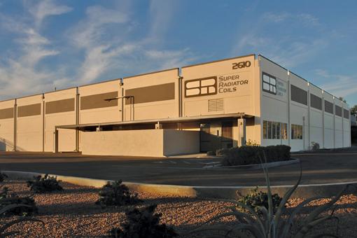 src-phoenix facility