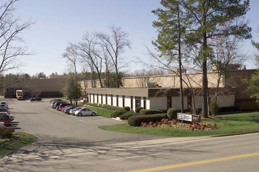 src-richmond facility