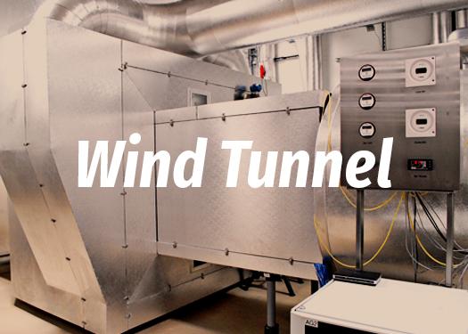 Wind-Tunnel