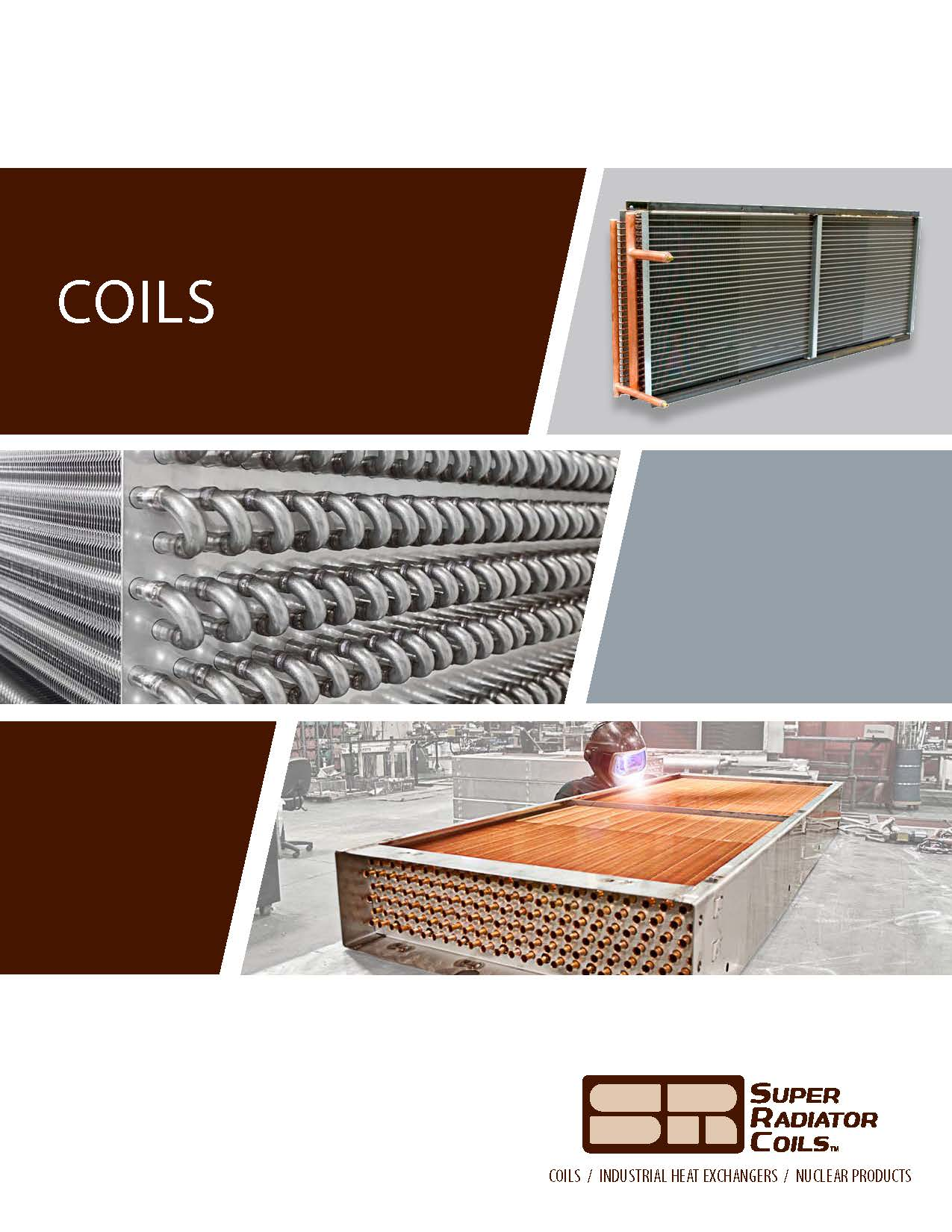 Coil Product Brochure