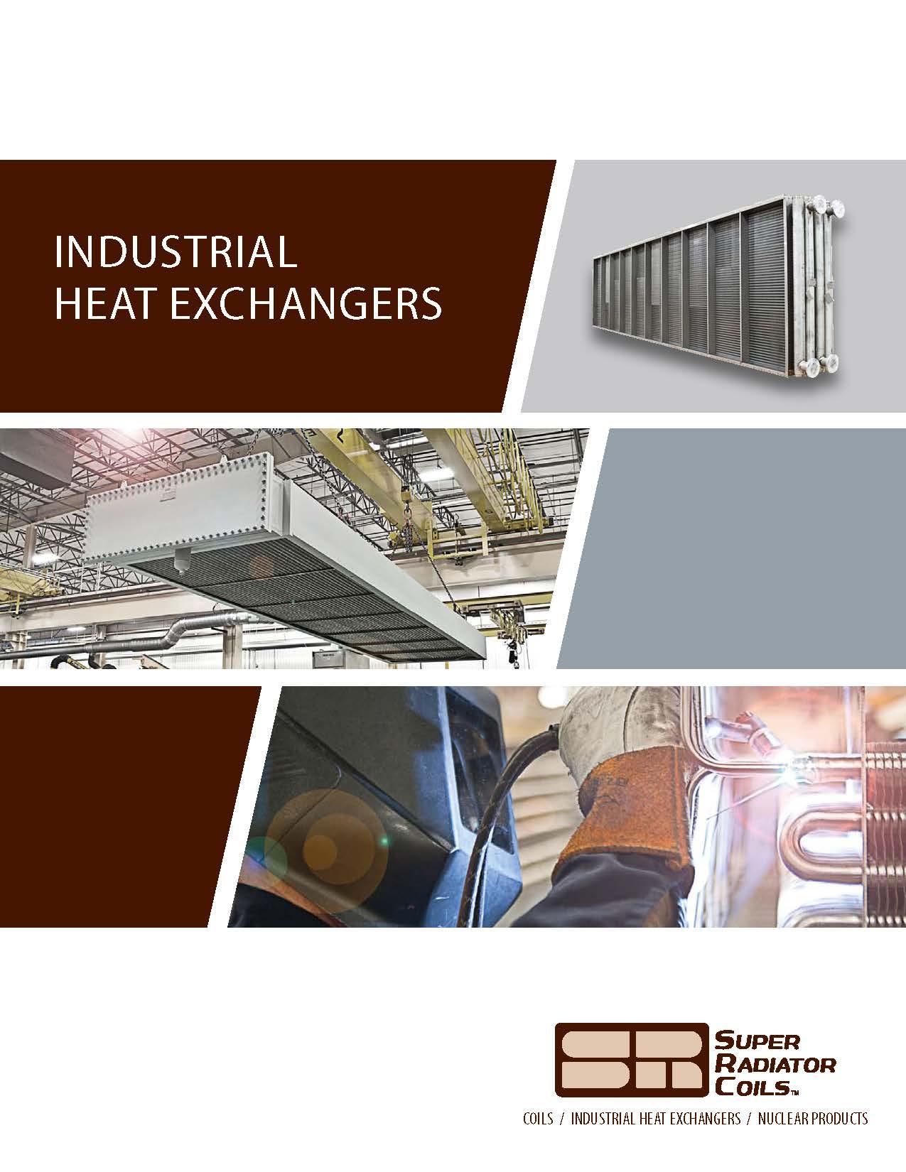 Industrial Heat Exchanger Brochure