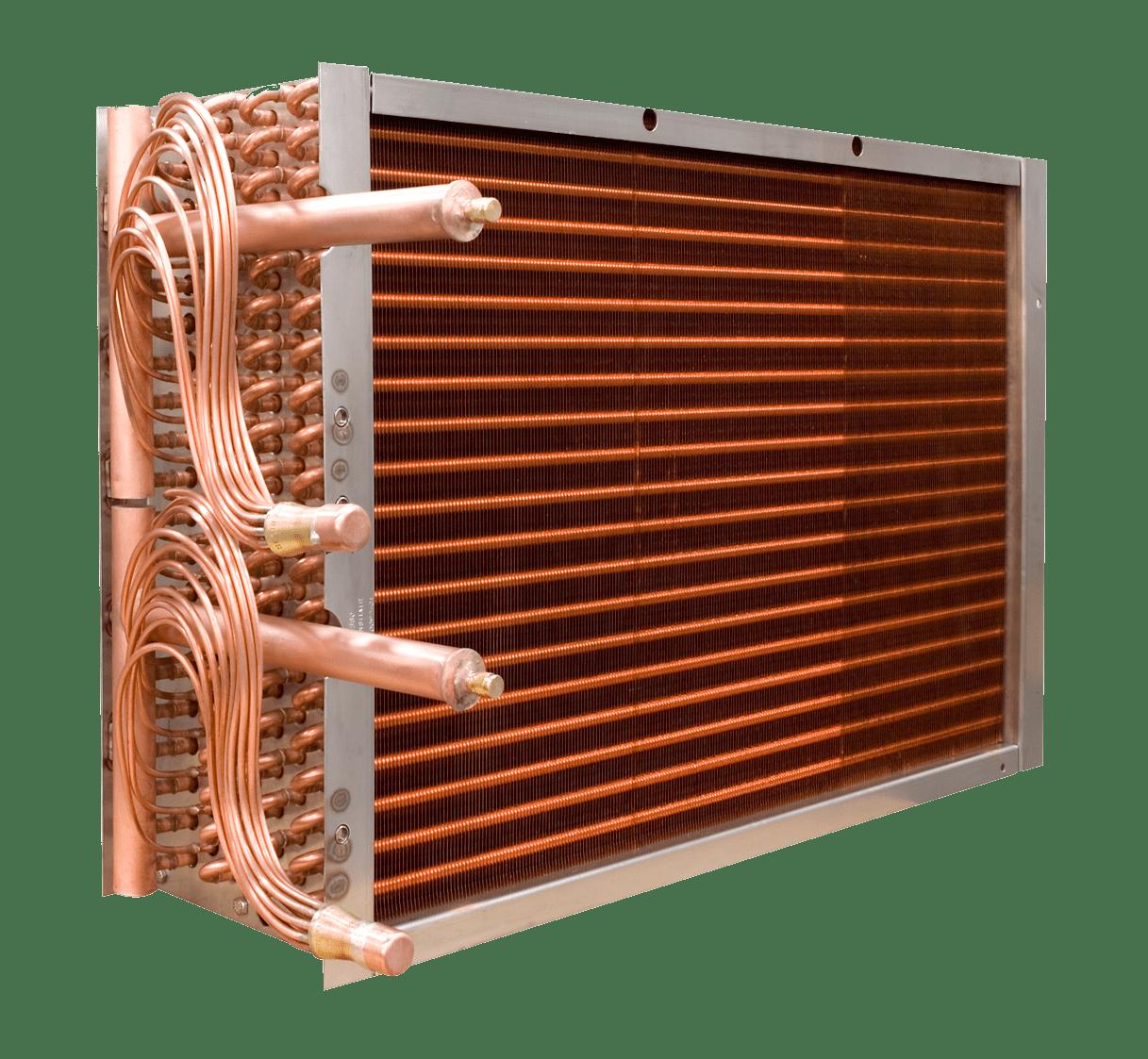 Evaporator-Coils