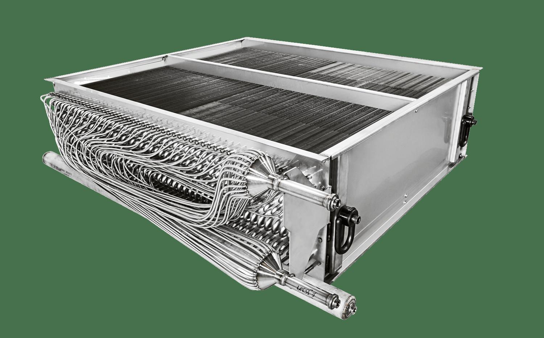 Stainless-steel-evaporator