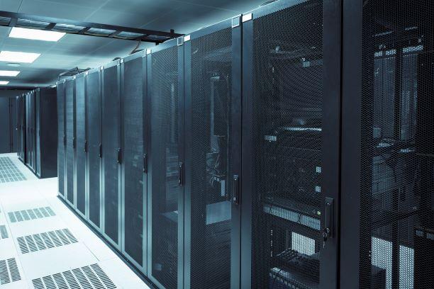 Super Computing - website