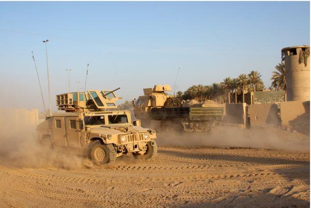 Ground Vehicle Military - Webiste-1