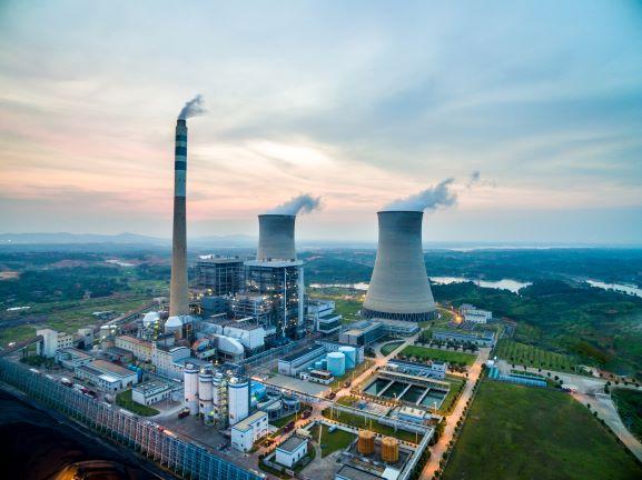 Power Plant Hero Image - Website