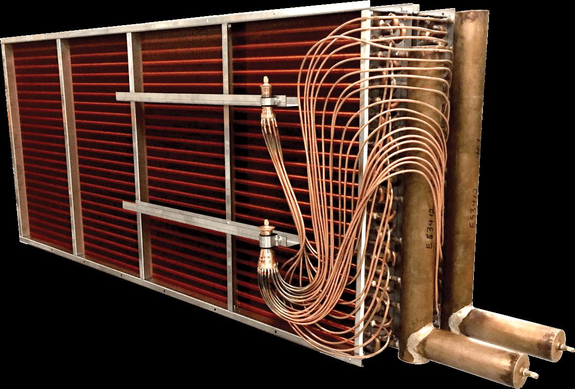 Control-Room-Evaporator