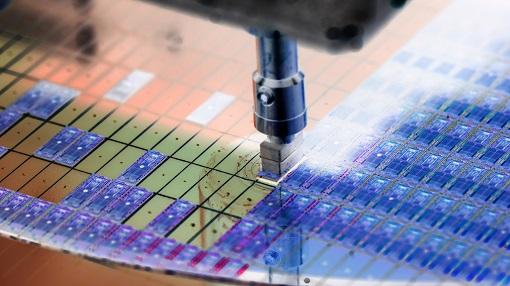 Semiconductor-medium