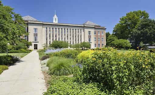 Univ. Nebraska - medium