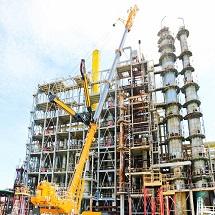 oil refinery-small